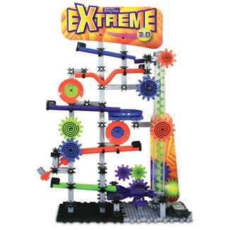Techno Gears Marble Mania Extreme 3.0