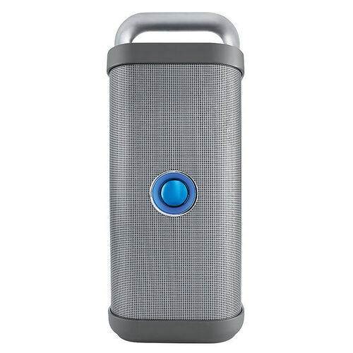 Big Blue Party™ Indoor-Outdoor Bluetooth Speaker