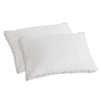 Better Than Down® Standard Pillows, Set of 2