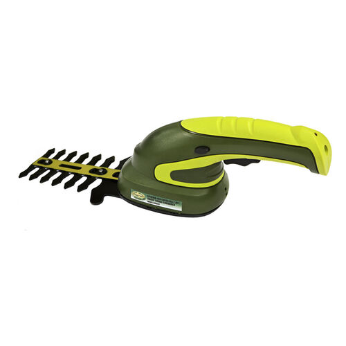 Snow Joe 3.6V Li-ion Cordless Grass Shear/Shrubber