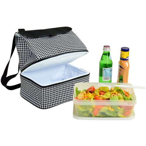 Picnic at Ascot Lunch Cooler & Container
