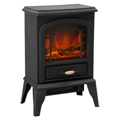 Hanover Electric Fireplace Heater