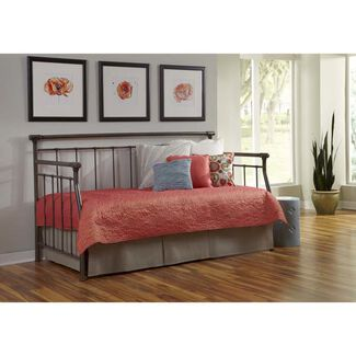 Morraine Daybed with Link Spring
