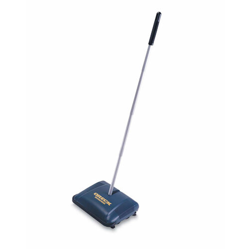 "12.5"" Oreck Restaurateur Wet/Dry Rotoblade Sweeper"