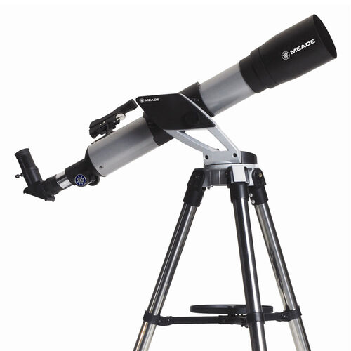 Meade® 70mm Land & Sky Telescope
