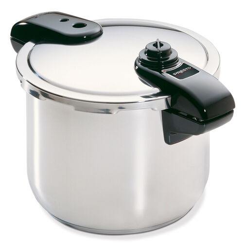 Presto Pro Stainless Steel Cooker