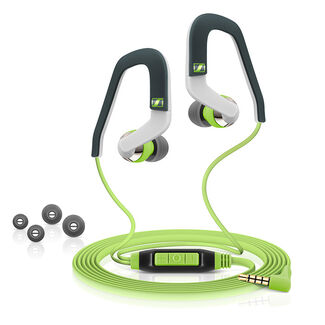 Sennheiser® OCX 686G Sports Earphones