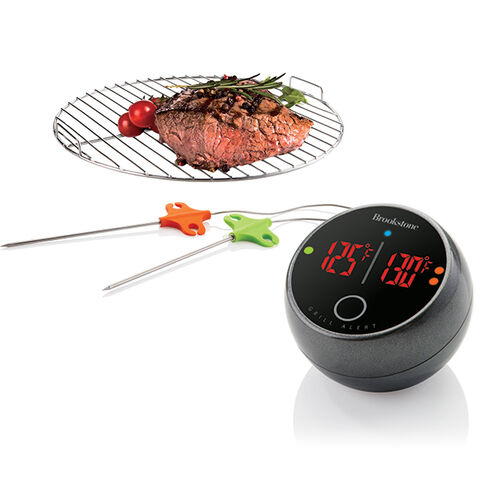 Grill Alert Bluetooth Connected Thermometer