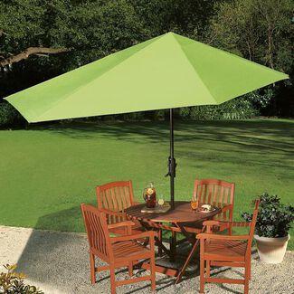 Vizor Patio Umbrella
