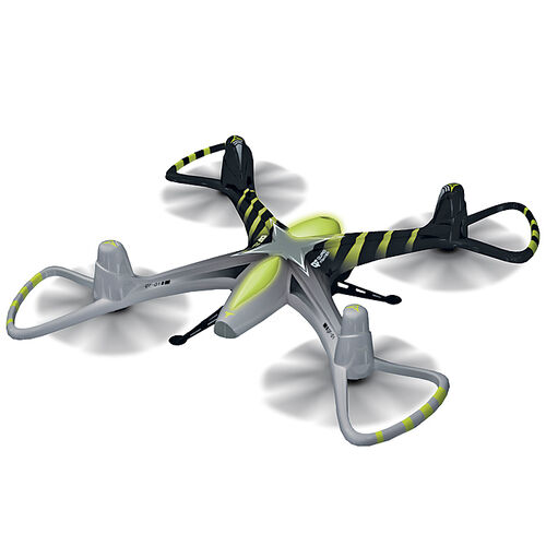 QFO™ Quad Fighter™ Mini-Quad RC Gaming Drones