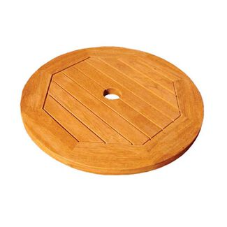 Royal Tahiti Outdoor Furniture: Round Lazy Susan