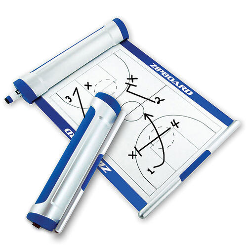 ZipBoard® Pull-out Whiteboard