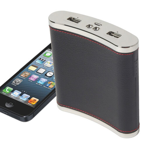 Portable Power Flask Charging Device