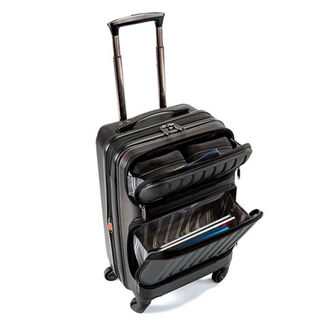 DASH™ Hardside Pro Carry-On Luggage
