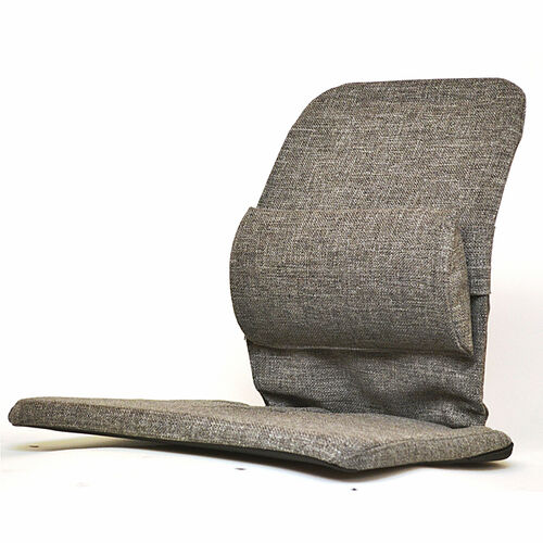 Sacro Ease Trimet Support Seat with Poly Foam