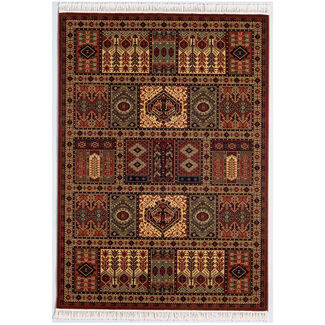 Couristan Rugs: Kashimar Antique Nain Area Rug