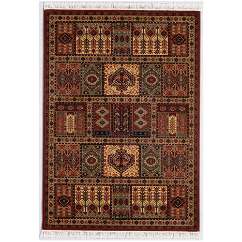 Couristan Rugs: Kashimar Antique Nain Area Rug At