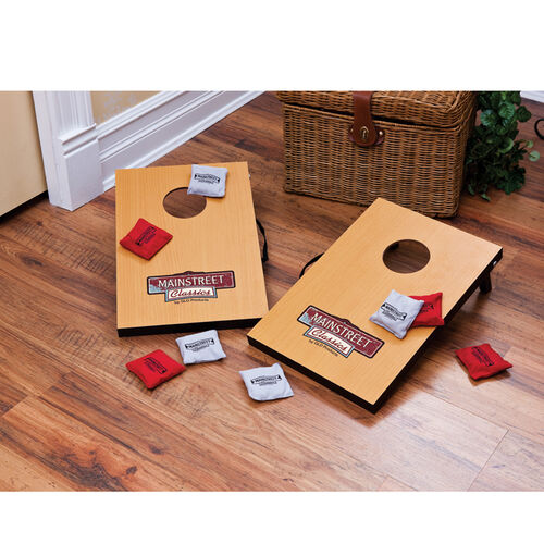 Mainstreet Classics Micro Bean Bag Toss Game