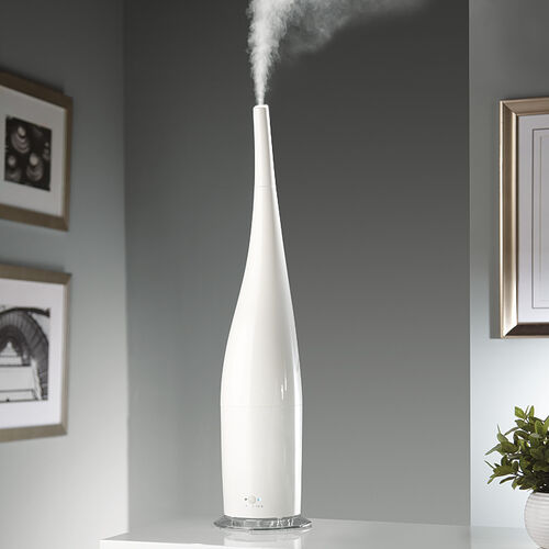 Broksonic Ultrasonic Humidifier and Diffuser