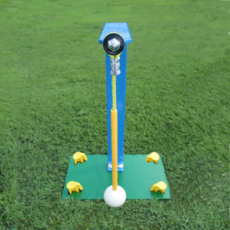 Swing Groover Golf Swing Training Aid