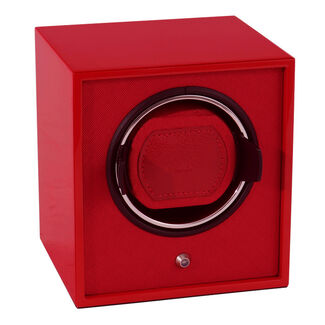 Lacquer Cub Watch Winder by Wolf