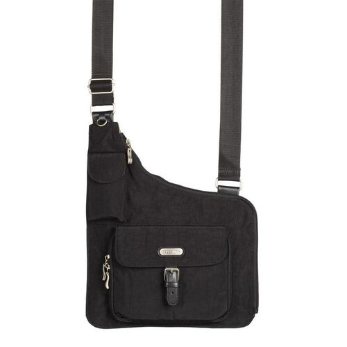 baggallini Uptown Cross Body Bag