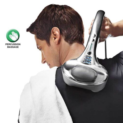 MAX 2 Dual Node Percussion Massager