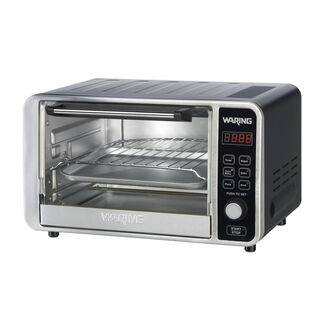 1500-Watt Toaster Oven and Broiler with Convection