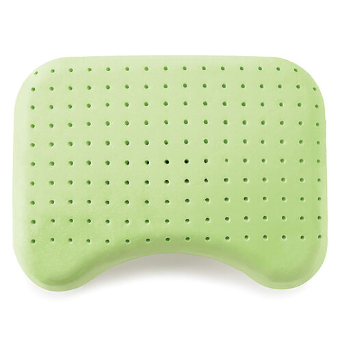 BioSense® 2-in-1 Shoulder Pillow for Side Sleepers