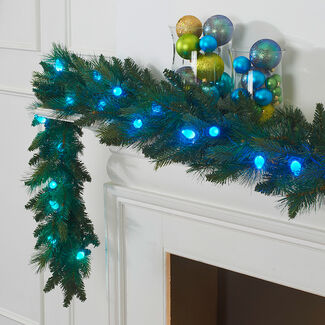 Light Show Garland