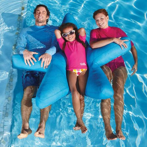 Starfish Mesh Pool Float
