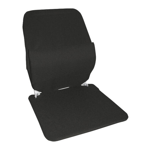 Sacro-Ease Basic Back and Lumbar Support Cushion