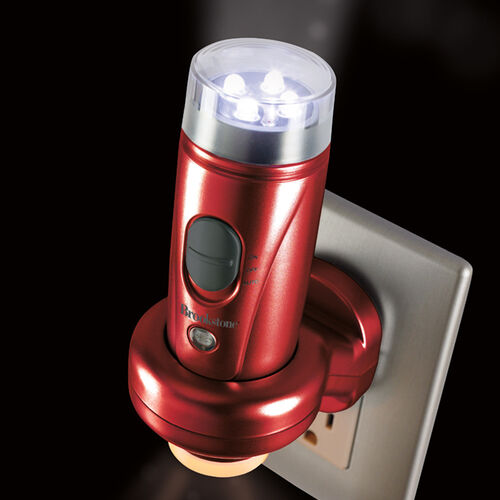 Microbeam® Emergency Light Nightlight
