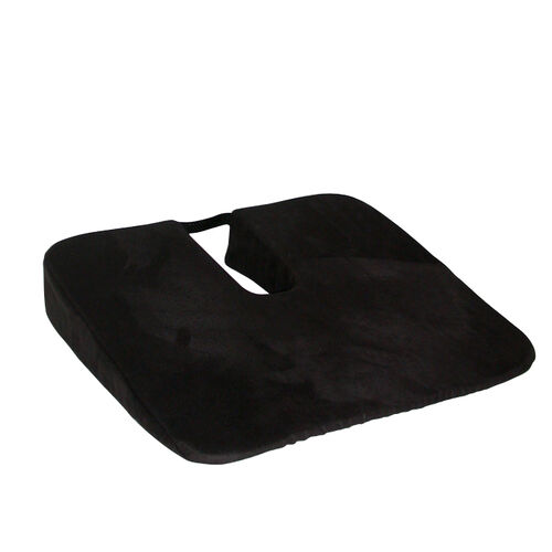 Sacro-Ease Komfort Kush Wedge Seat Cushion