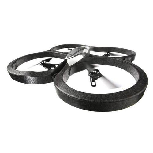AR.Drone 1.0 Replacement Indoor Hull with Guard Rings