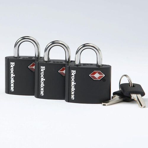 EasyCheck Mini Luggage Locks