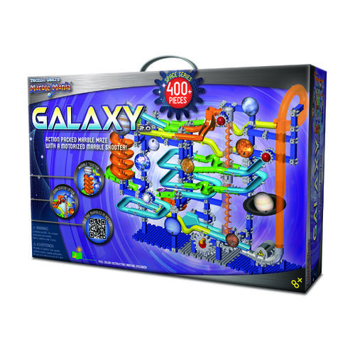 Techno Gears Marble Mania Space Series Galaxy 2.0