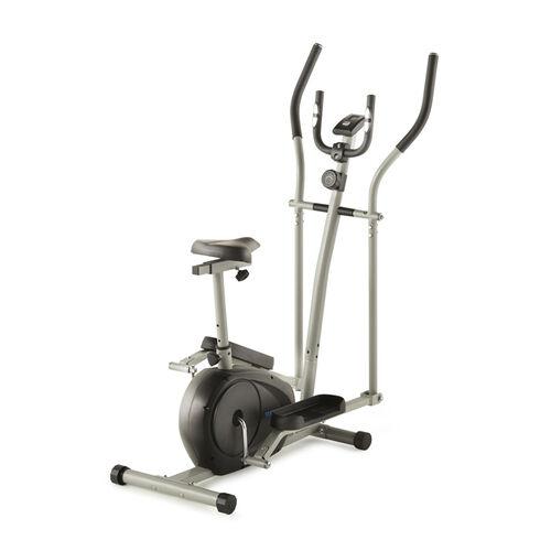 brookstone elliptical machine