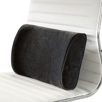Lumbar Support Cushions at Brookstone��Buy Now!