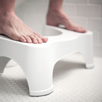 The Original Squatty Potty Toilet Stool