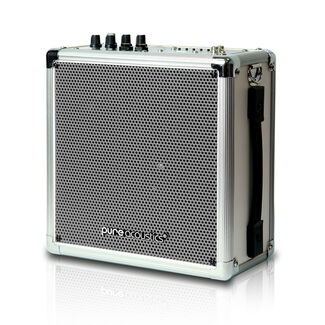 Pure Acoustics MCP-50 Portable Entertainment System
