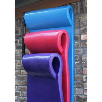 Swimming Pool Float Storage Rack