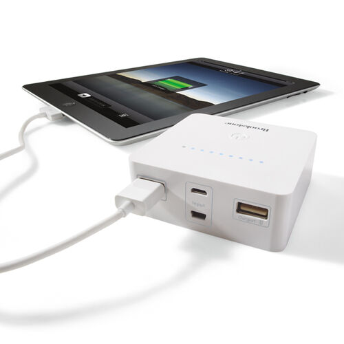 Mobile 7800 mAh Charger