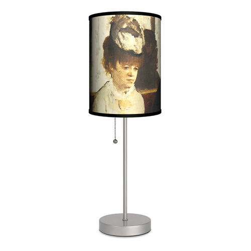 "Edgar Degas ""L'Absinthe"" Table Lamp by Lamp-In-A-Box"