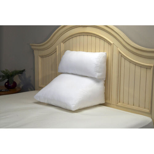 Flip Pillow Bed Wedge