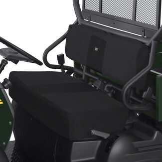 UTV Bench and Seat Cover Set for Kawasaki Mule 600 & 610