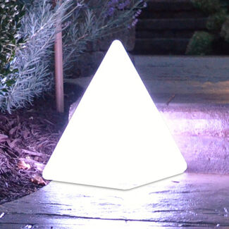 Color Changing Waterproof LED Light - Cairo Pyramid