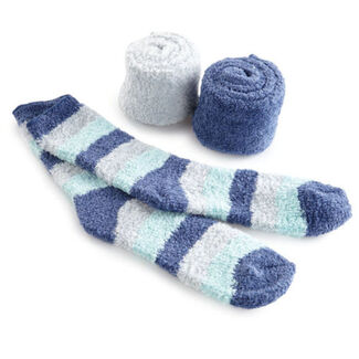 Nap™ Socks - 3 Pairs