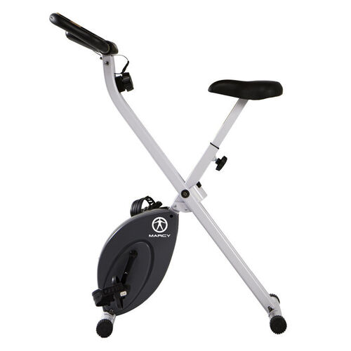 Marcy Foldable X Exercise Bike