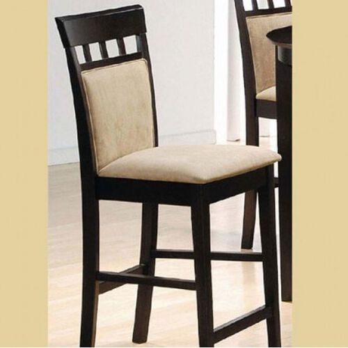 Mix & Match High-Back Bar Chair - Set of 2